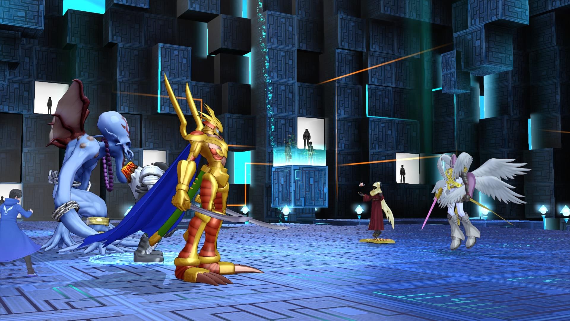 Začátkem příštího roku se můžeme těšit na nové Digimony 140495