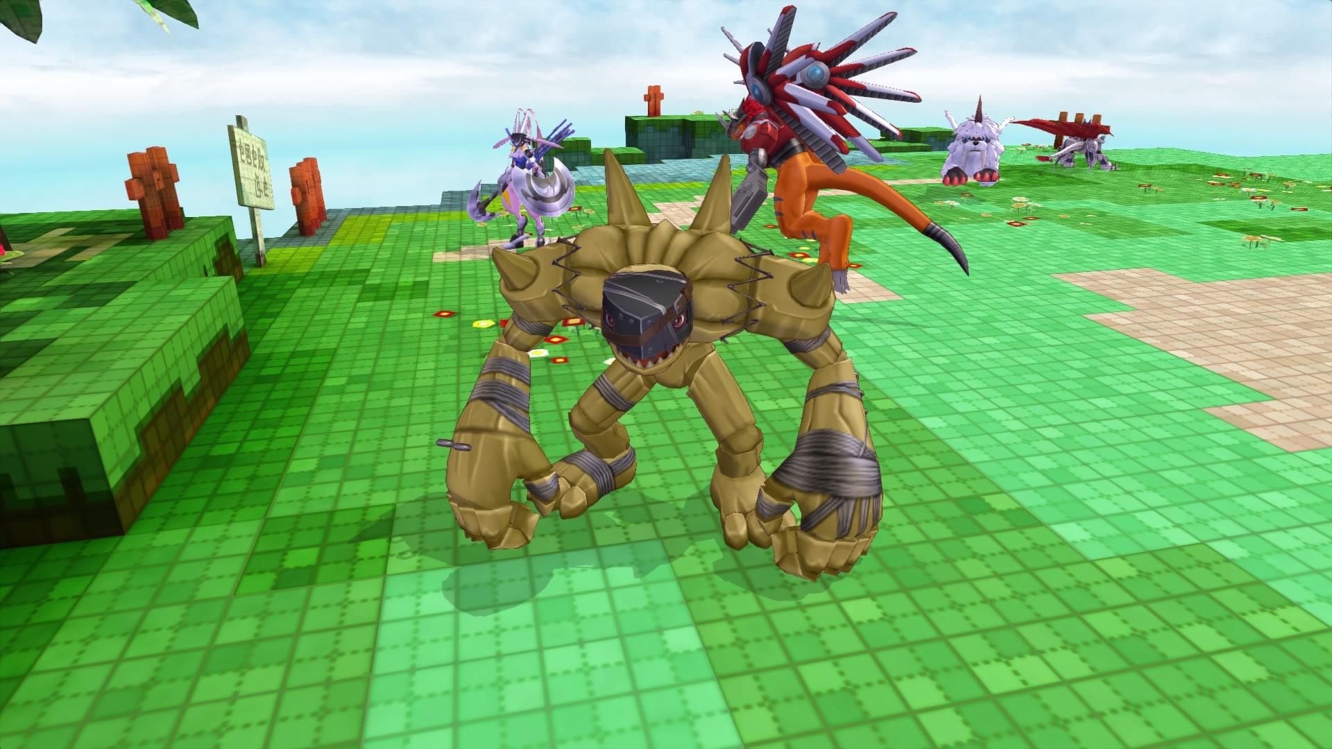 Začátkem příštího roku se můžeme těšit na nové Digimony 140498