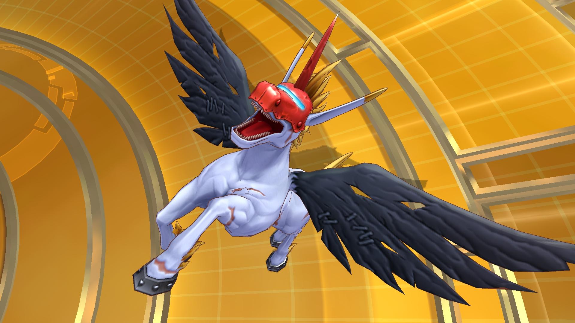 Začátkem příštího roku se můžeme těšit na nové Digimony 140501
