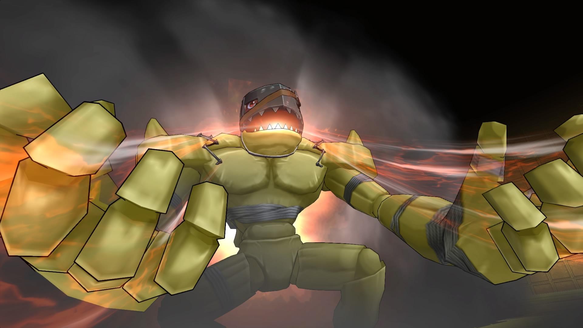 Začátkem příštího roku se můžeme těšit na nové Digimony 140503
