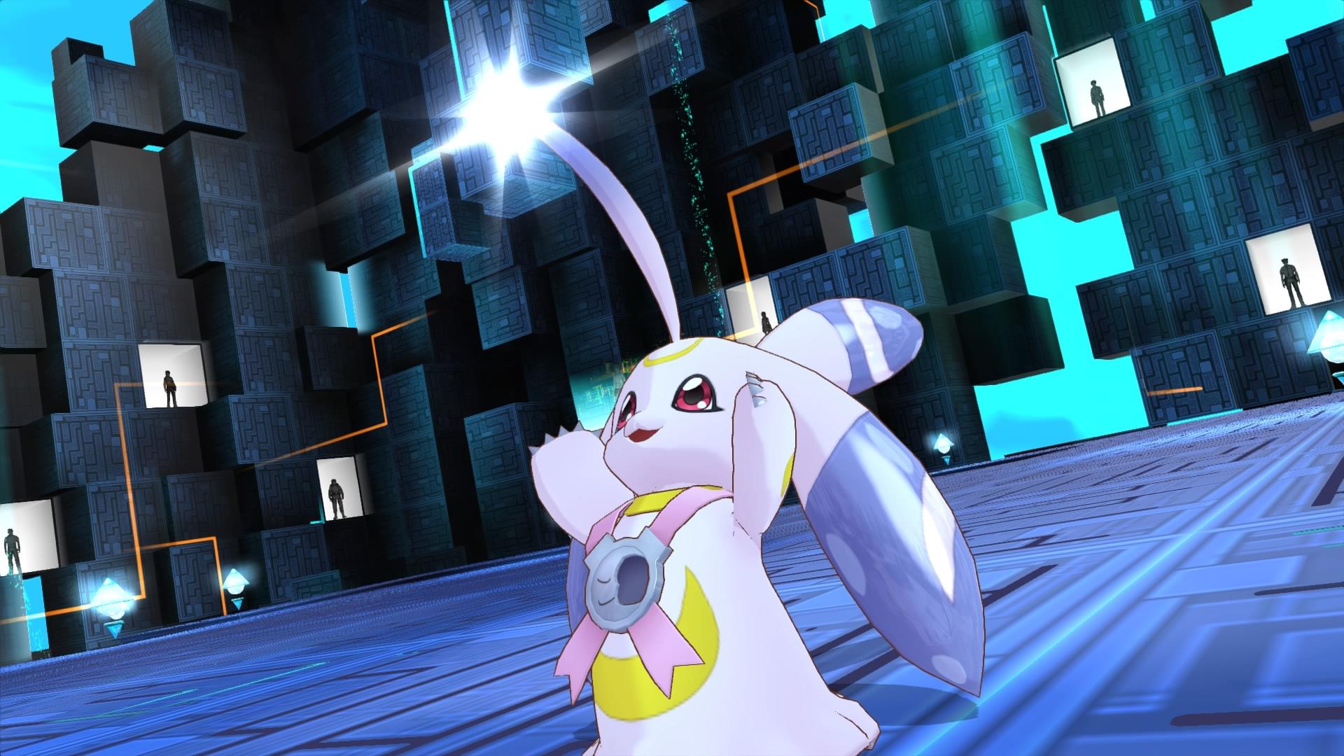Začátkem příštího roku se můžeme těšit na nové Digimony 140505