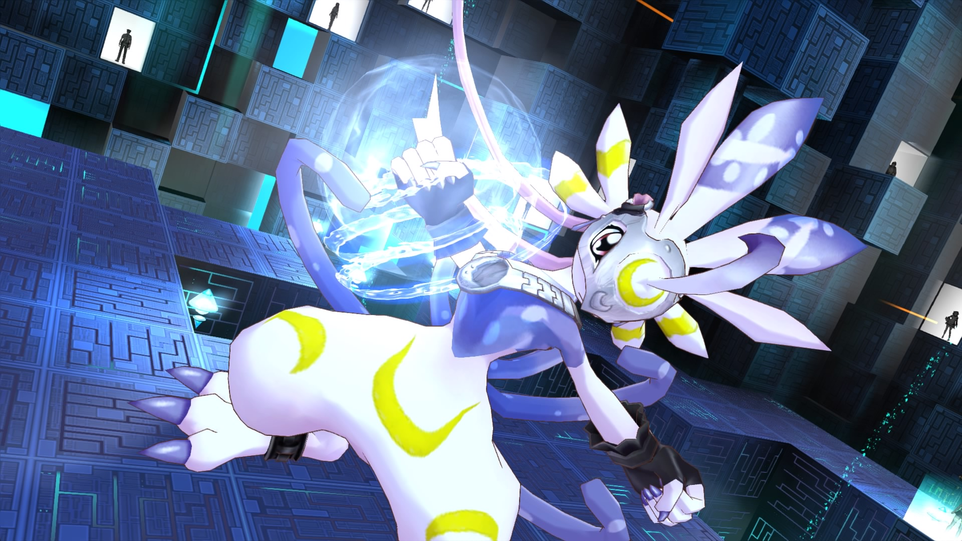 Začátkem příštího roku se můžeme těšit na nové Digimony 140506