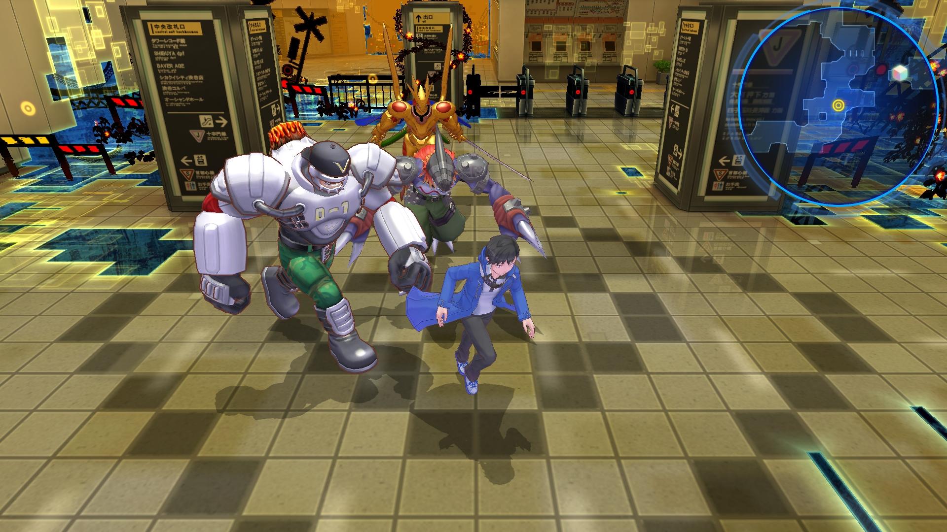 Začátkem příštího roku se můžeme těšit na nové Digimony 140510