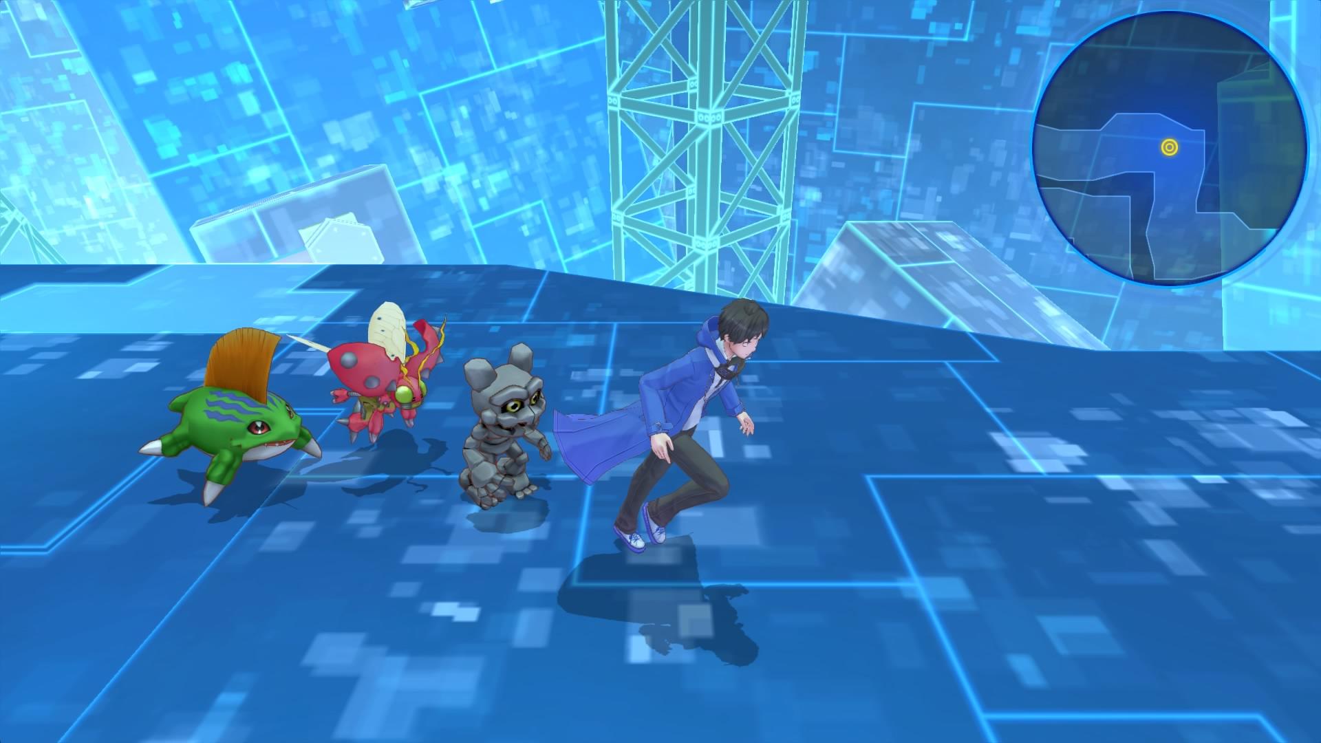 Začátkem příštího roku se můžeme těšit na nové Digimony 140517