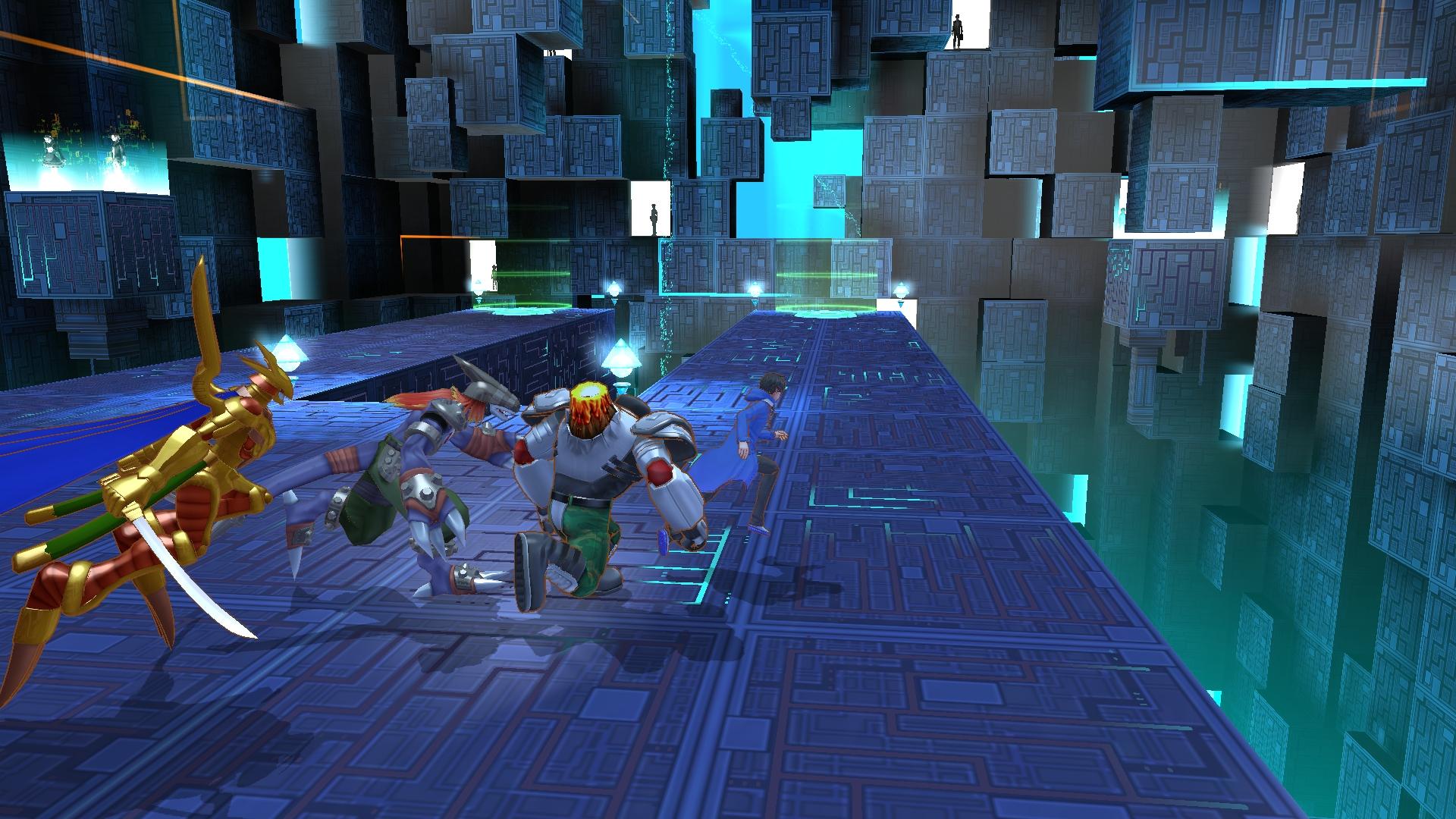 Začátkem příštího roku se můžeme těšit na nové Digimony 140519