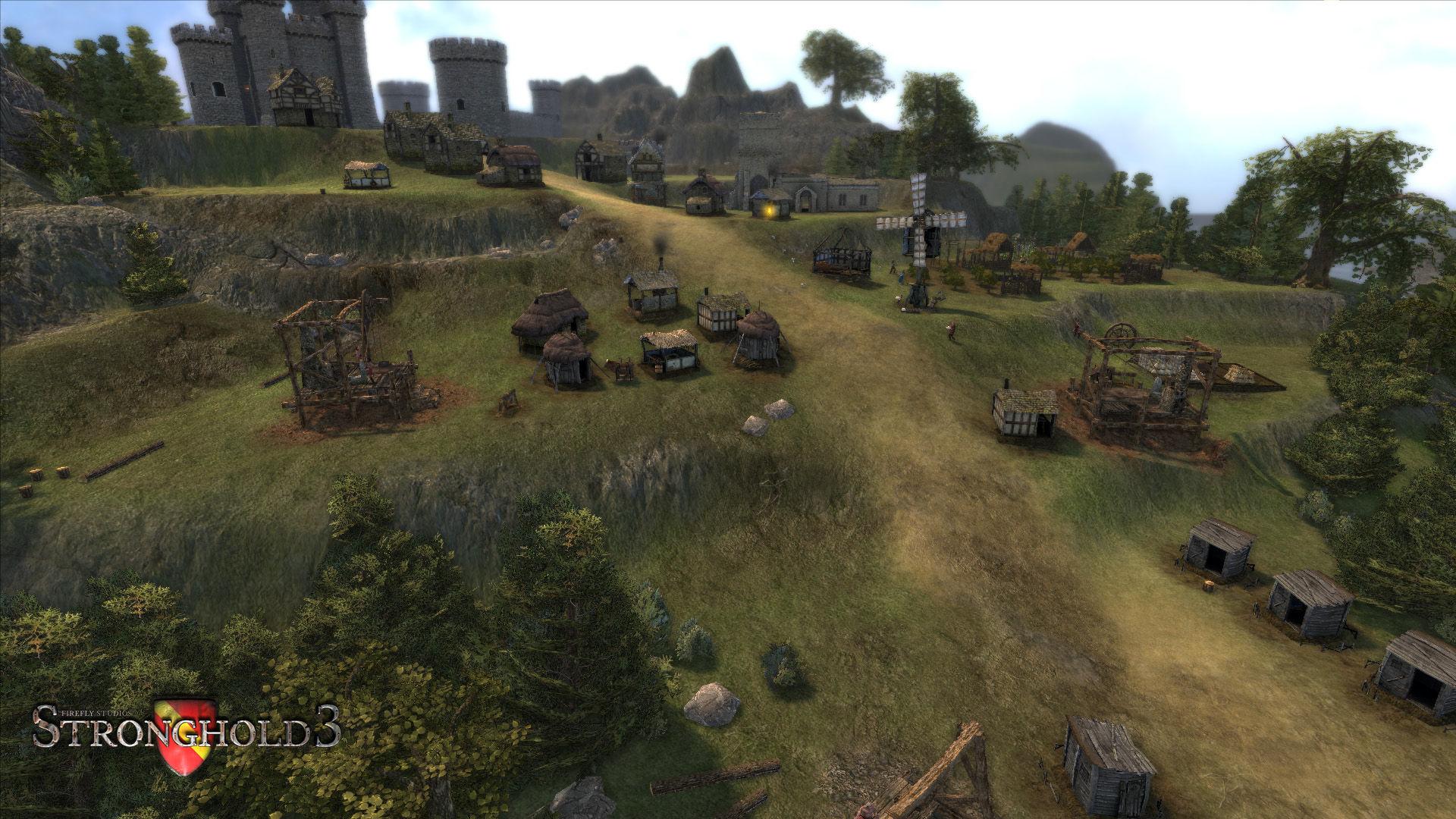 Stronghold 3 – k obrazu svému 14054