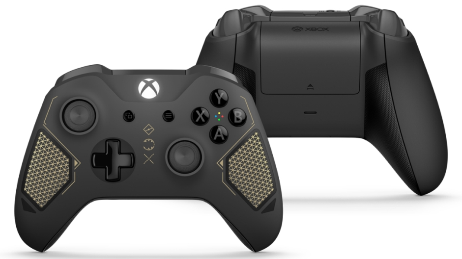 Microsoft představil Xbox One ovladač v edici Recon Tech 140561