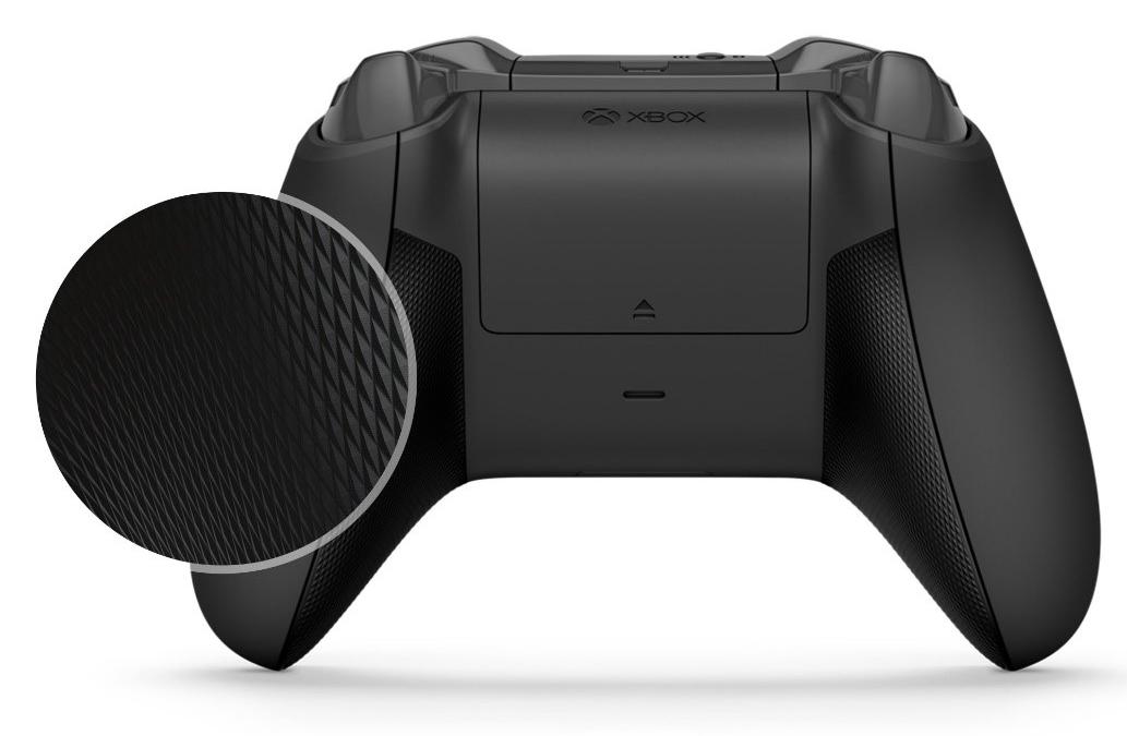 Microsoft představil Xbox One ovladač v edici Recon Tech 140562