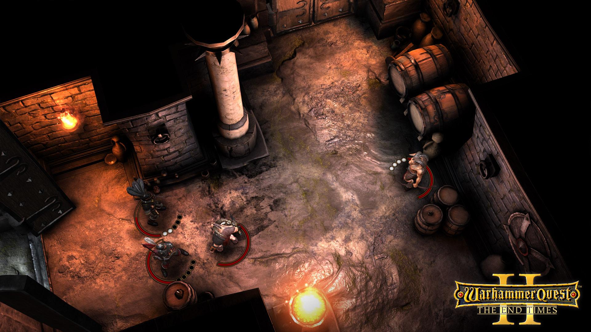 Na podzim oznámen Warhammer Quest 2 140578