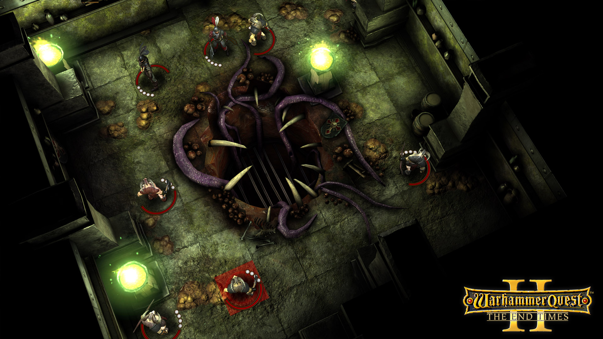 Na podzim oznámen Warhammer Quest 2 140579