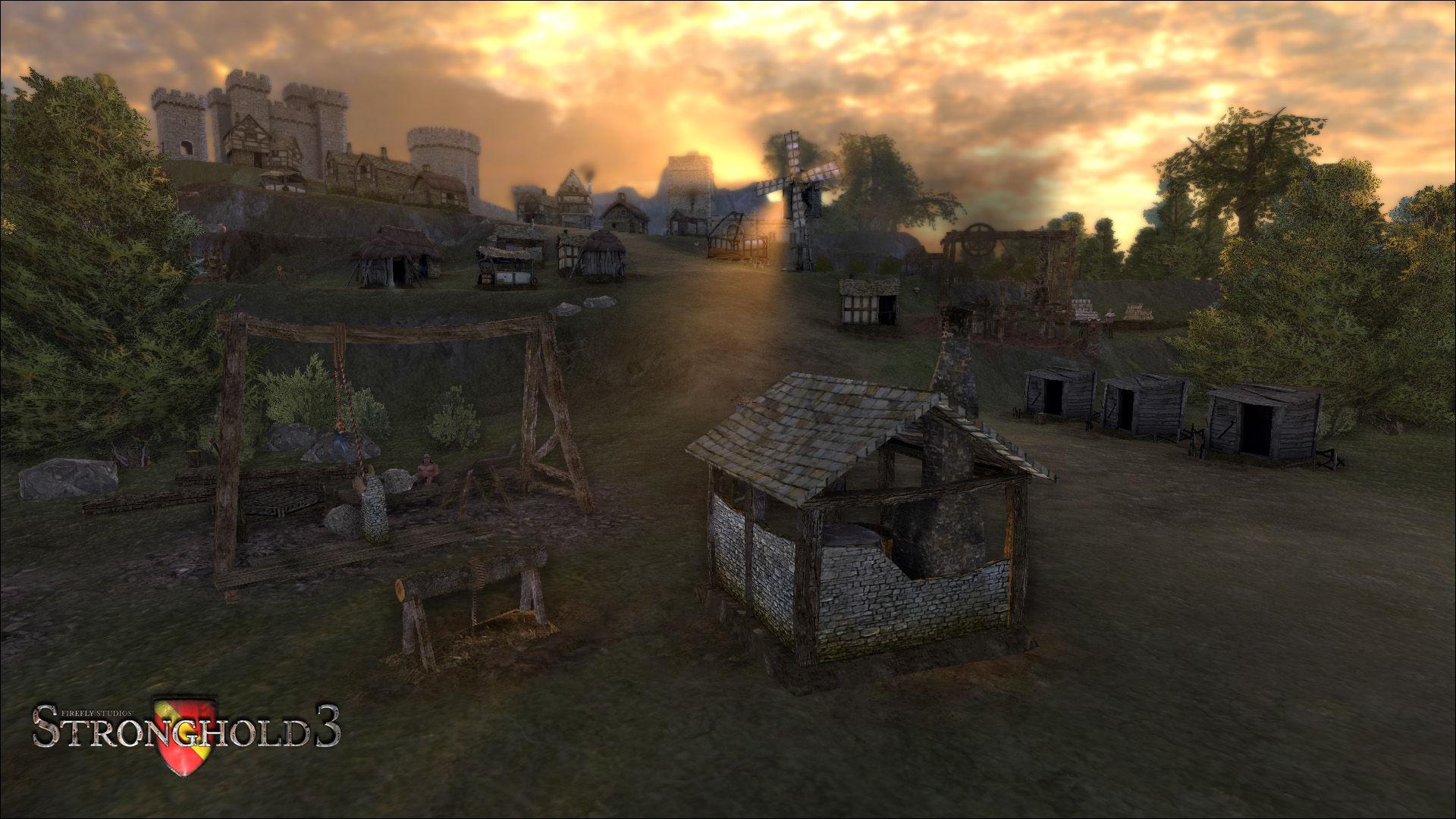 Stronghold 3 – k obrazu svému 14058