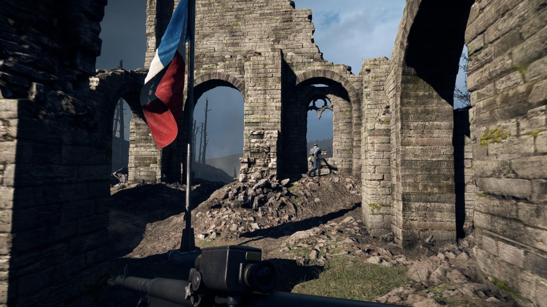 Battlefield 1: Premium Pass - čerstvé dojmy z krví promáčené Francie 140589