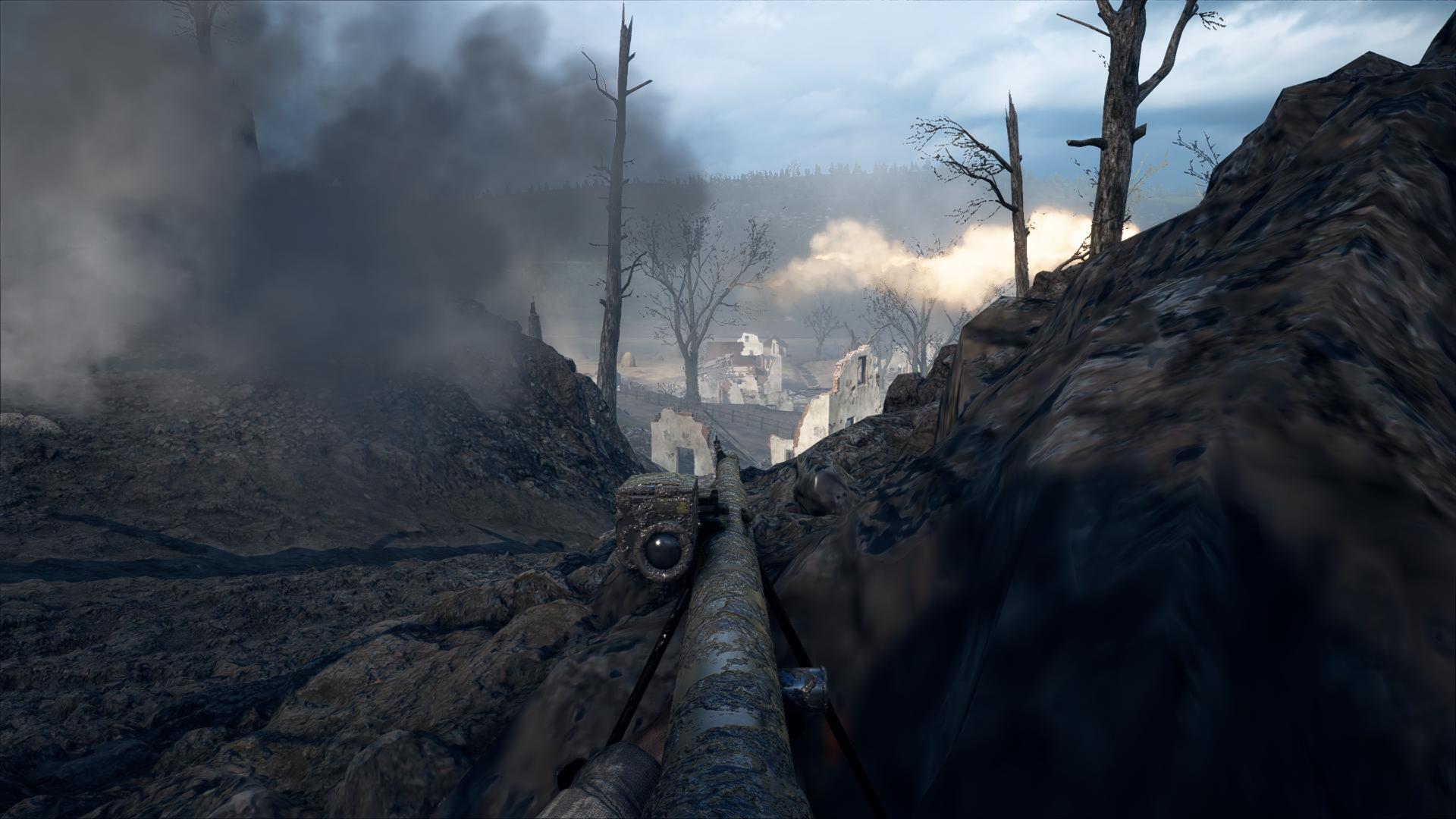 Battlefield 1: Premium Pass - čerstvé dojmy z krví promáčené Francie 140590
