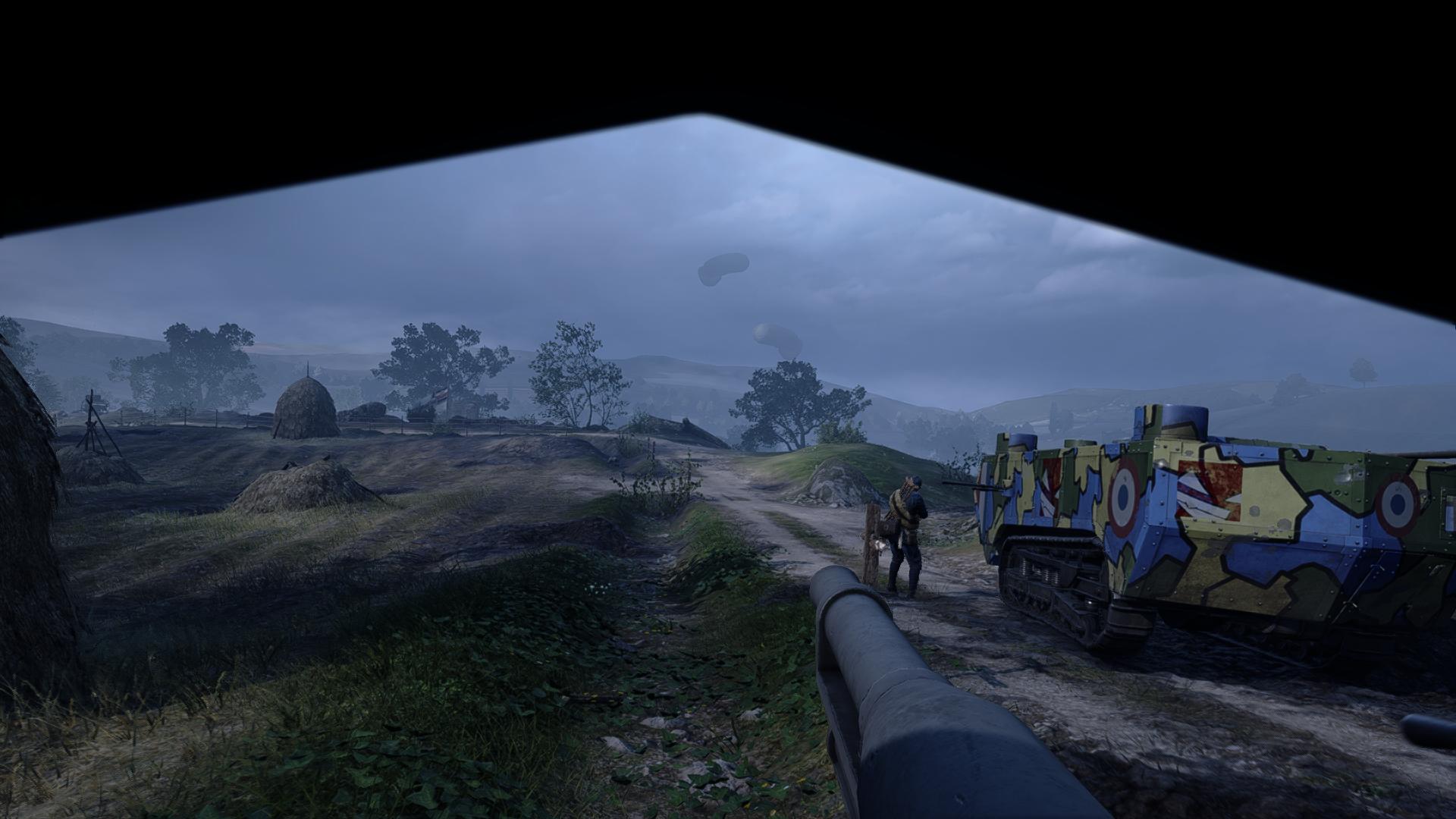 Battlefield 1: Premium Pass - čerstvé dojmy z krví promáčené Francie 140591