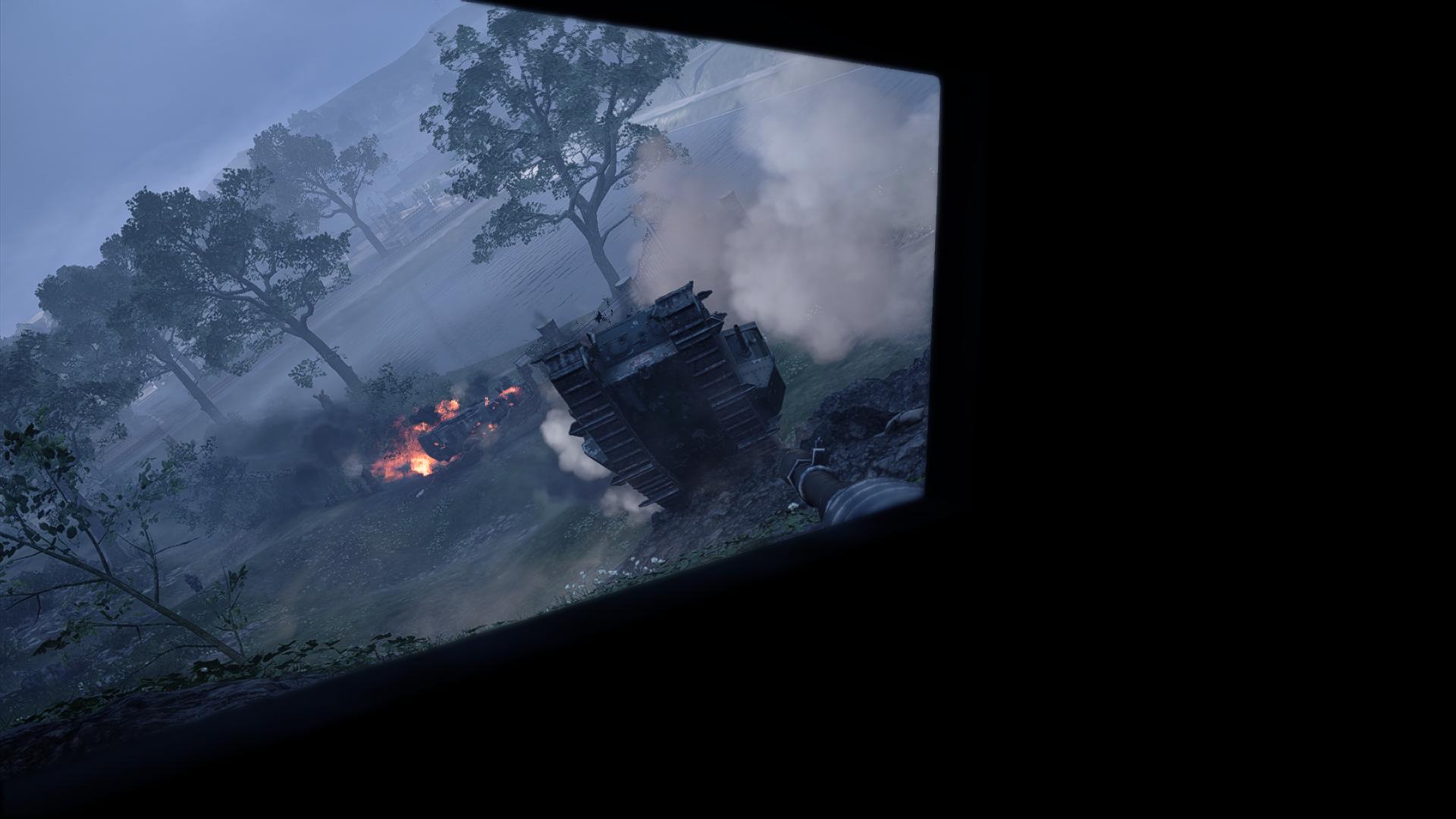 Battlefield 1: Premium Pass - čerstvé dojmy z krví promáčené Francie 140592