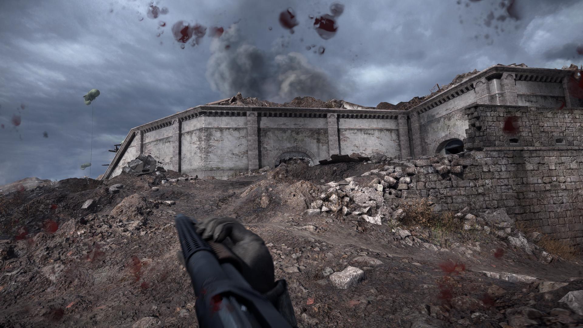 Battlefield 1: Premium Pass - čerstvé dojmy z krví promáčené Francie 140595