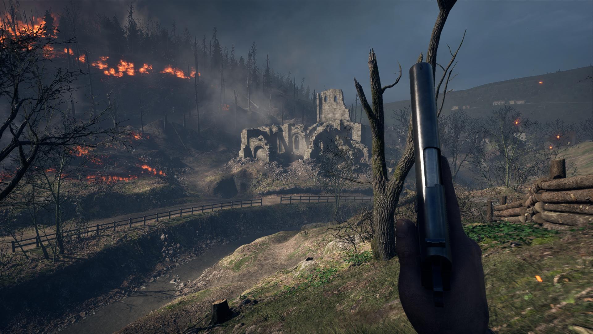 Battlefield 1: Premium Pass - čerstvé dojmy z krví promáčené Francie 140597