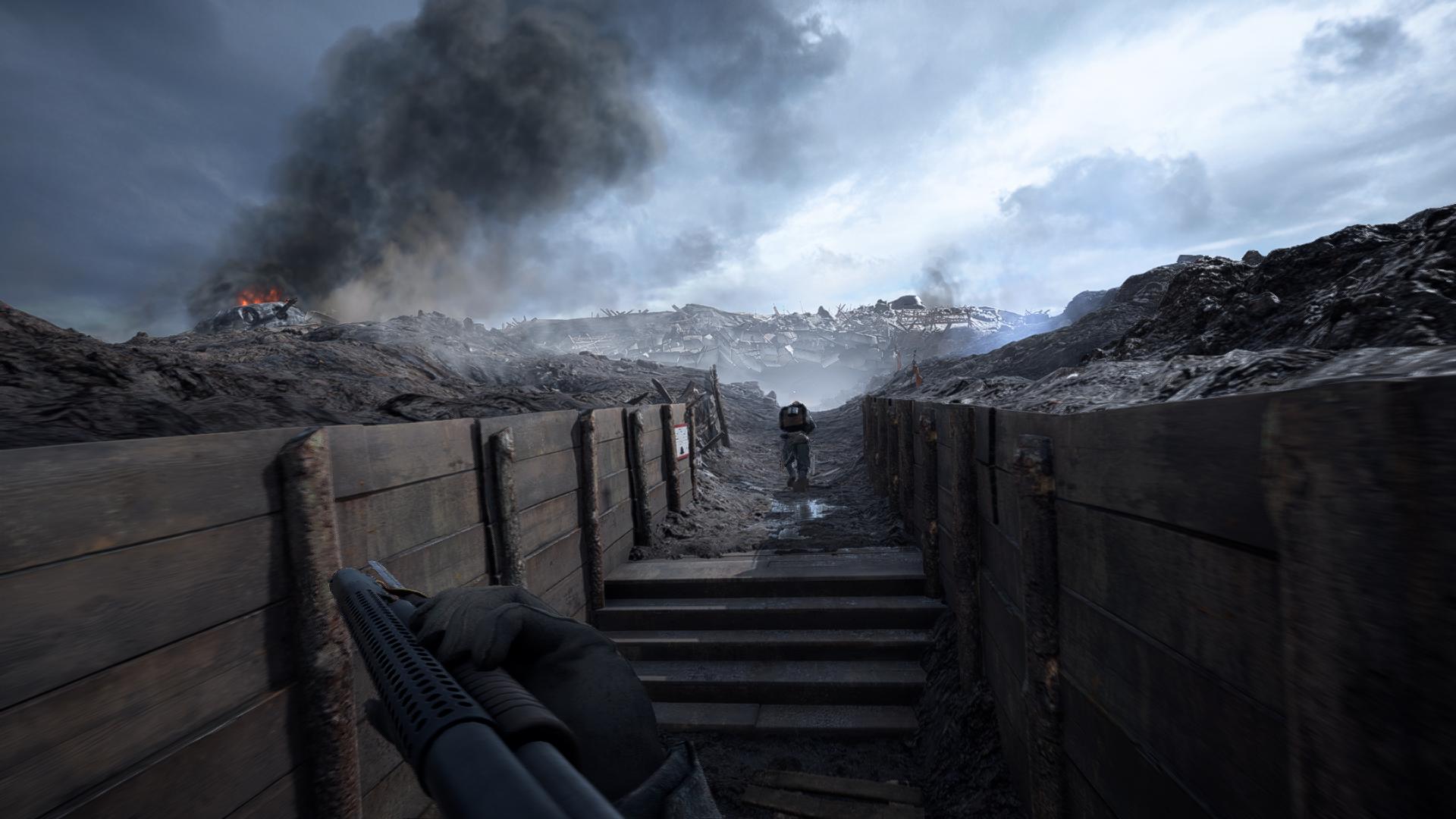 Battlefield 1: Premium Pass - čerstvé dojmy z krví promáčené Francie 140600