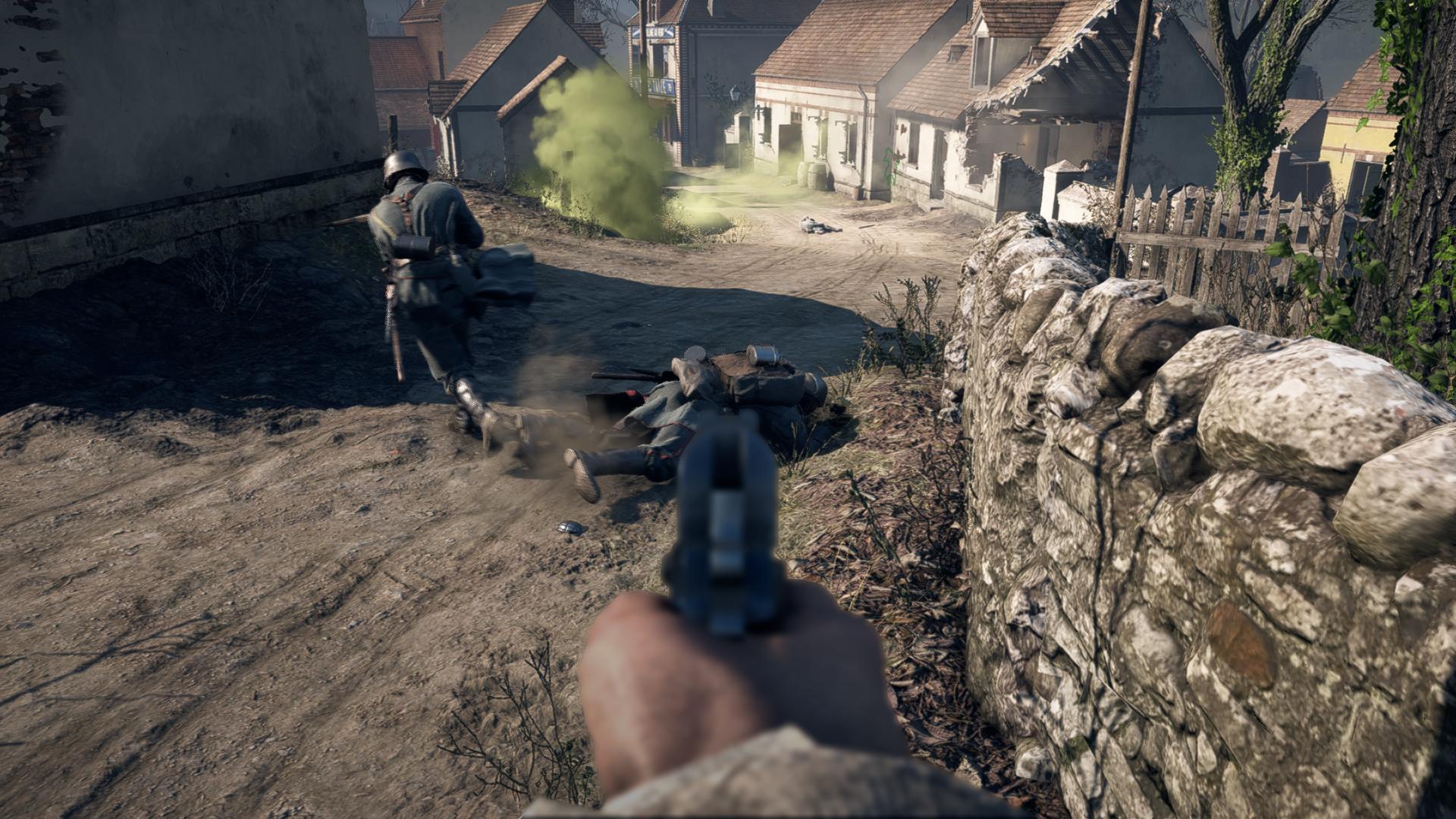Battlefield 1: Premium Pass - čerstvé dojmy z krví promáčené Francie 140601