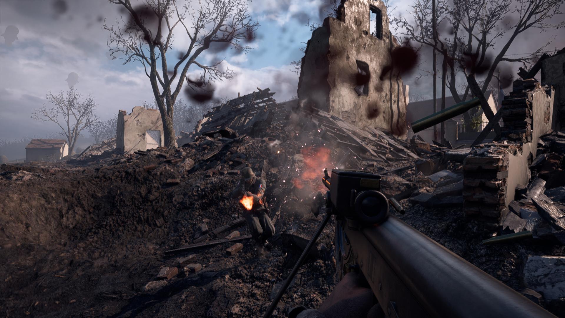 Battlefield 1: Premium Pass - čerstvé dojmy z krví promáčené Francie 140602