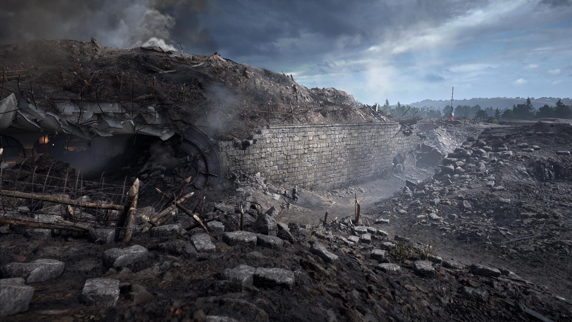 Battlefield 1: Premium Pass - čerstvé dojmy z krví promáčené Francie 140603