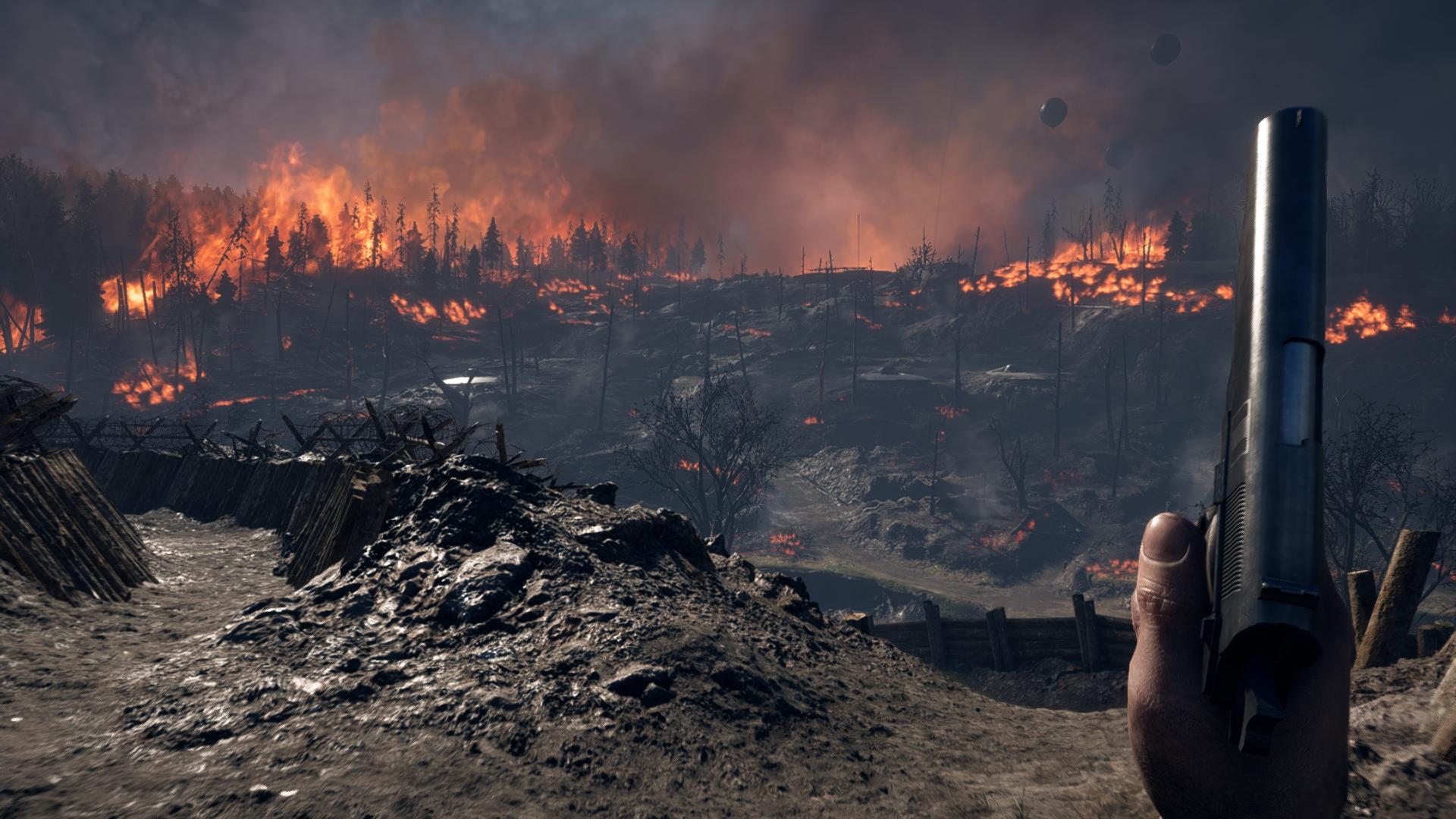 Battlefield 1: Premium Pass - čerstvé dojmy z krví promáčené Francie 140604