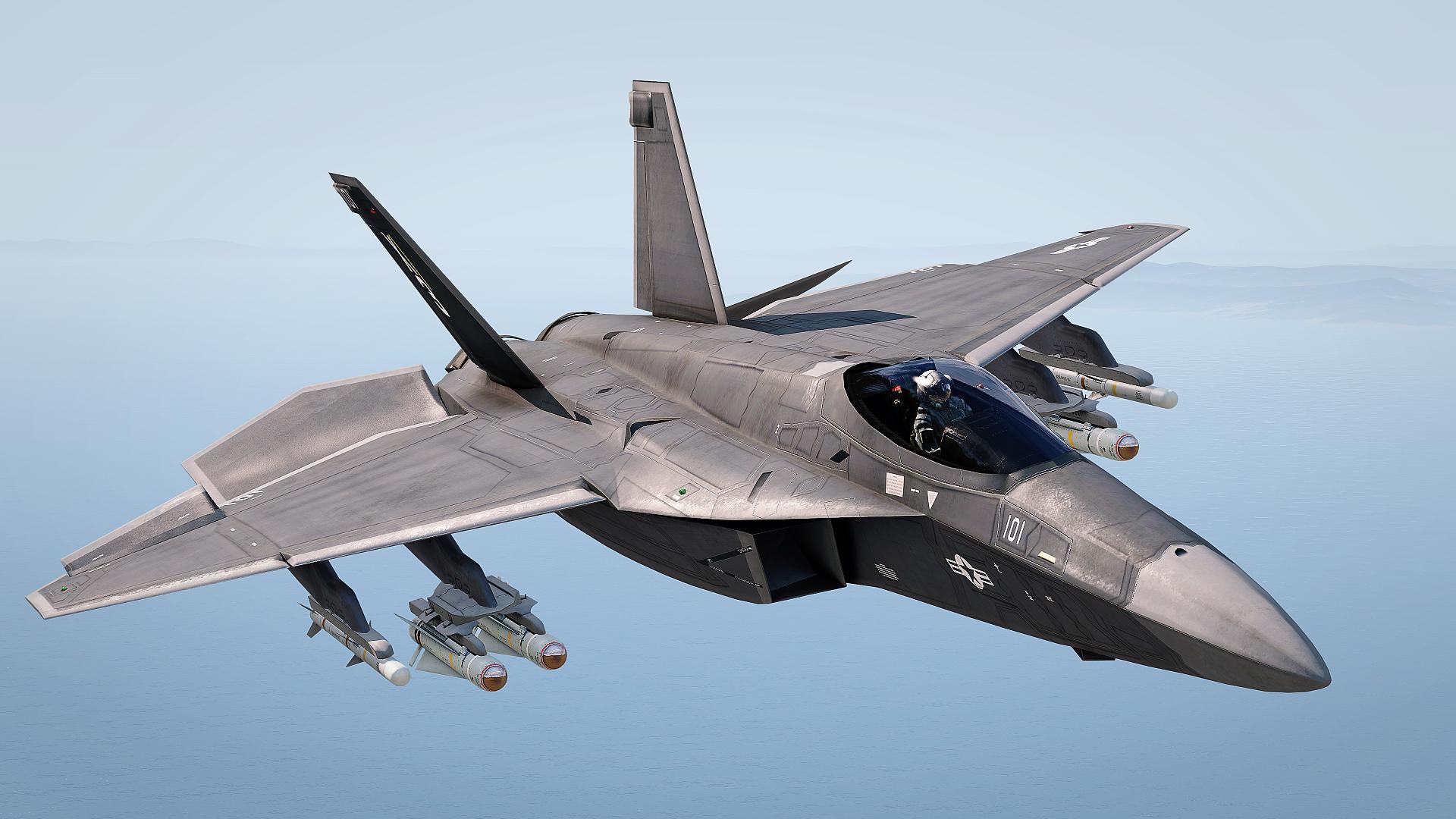 Jets DLC pro Armu 3 nabídne čtyři nové letouny, misi a bezplatný obsah pro každého 140609