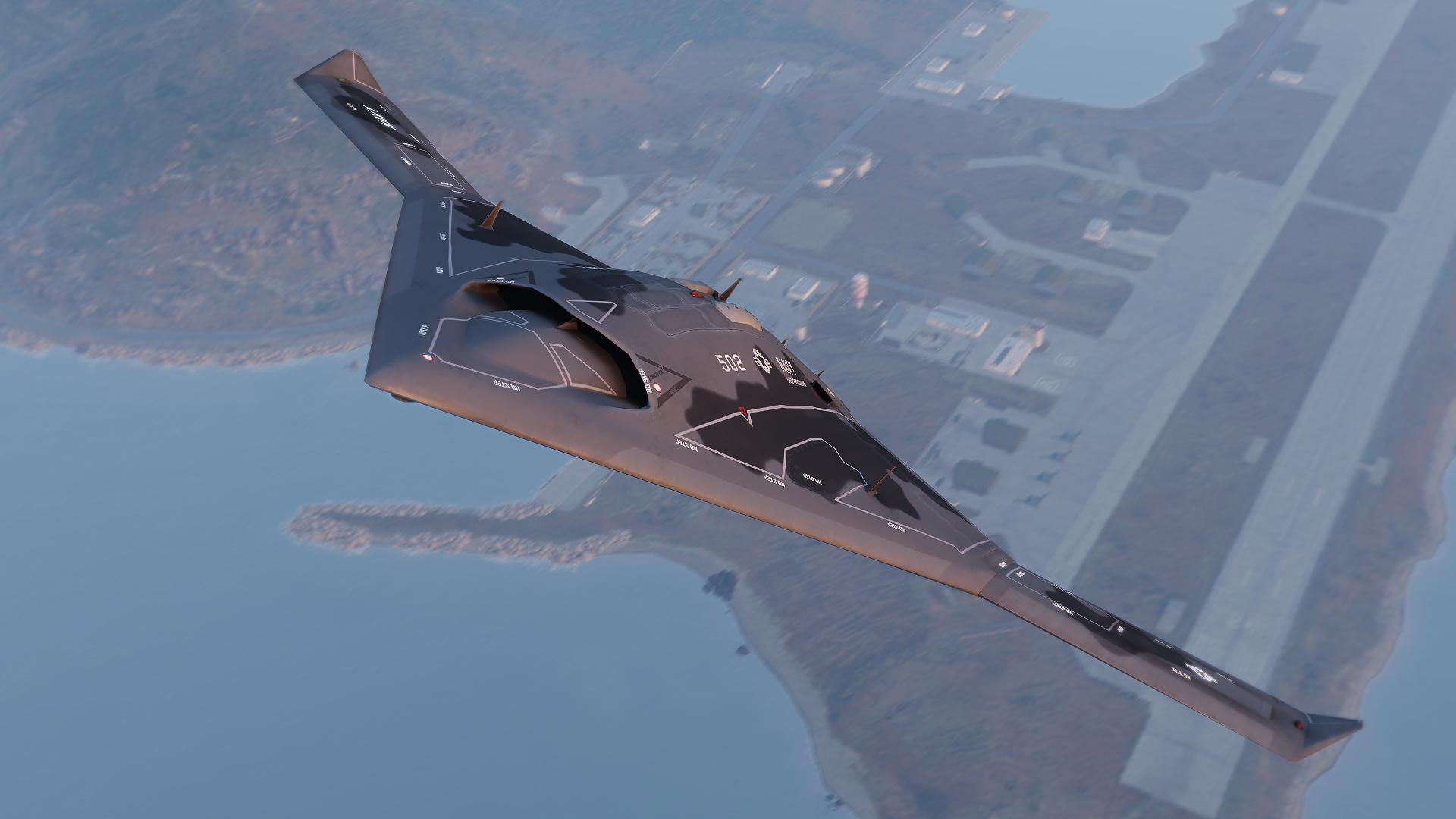 Jets DLC pro Armu 3 nabídne čtyři nové letouny, misi a bezplatný obsah pro každého 140614