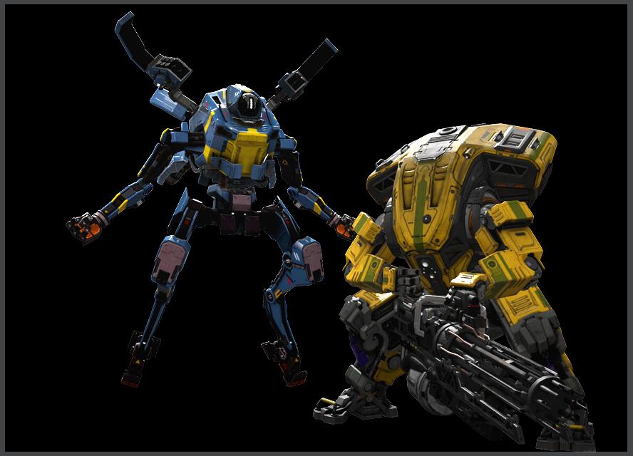 Aktualizace Colony Reborn pro Titanfall 2 vyjde 30. března 140734