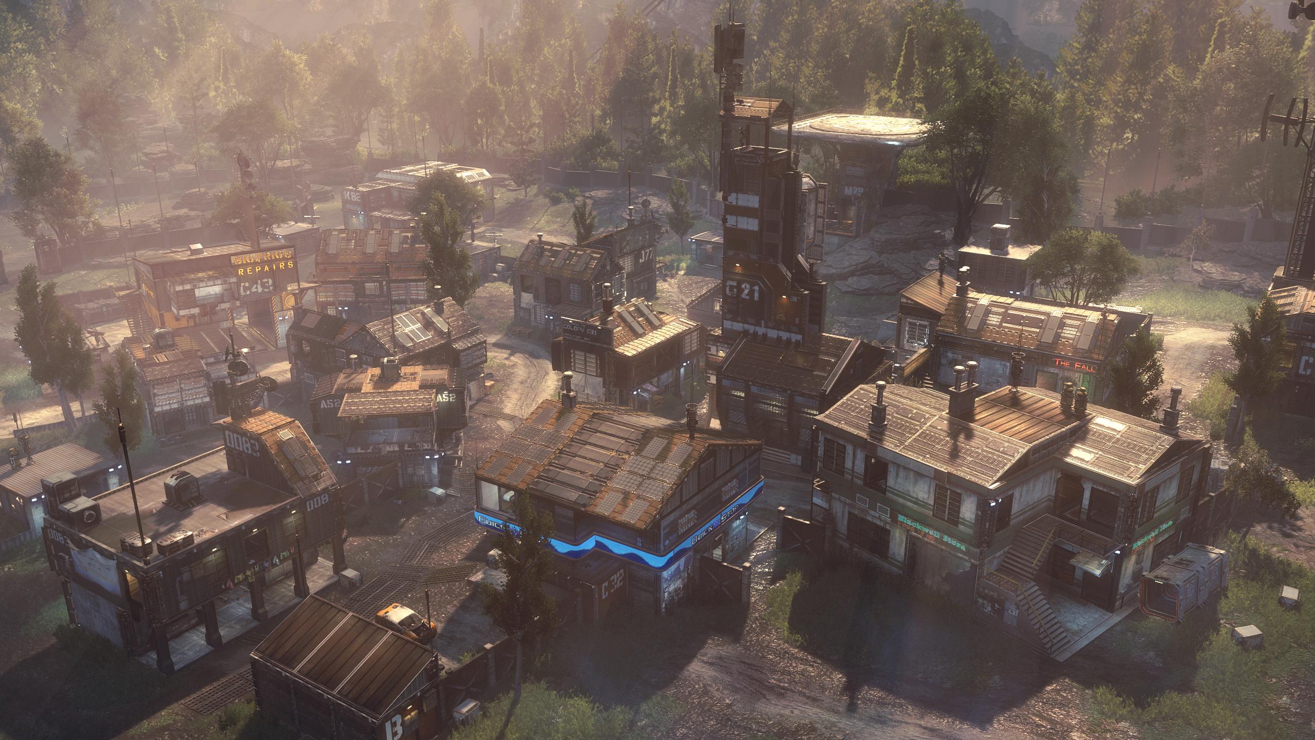 Aktualizace Colony Reborn pro Titanfall 2 vyjde 30. března 140736