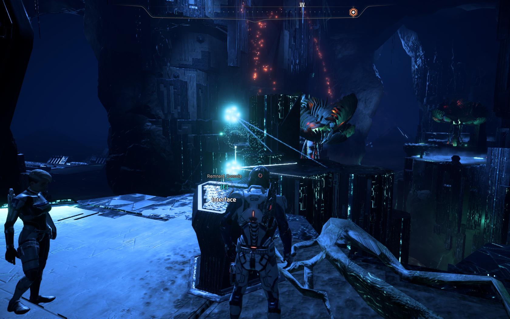 PC verze Mass Effectu: Andromeda je další výkladní skříní Frostbite enginu 140745