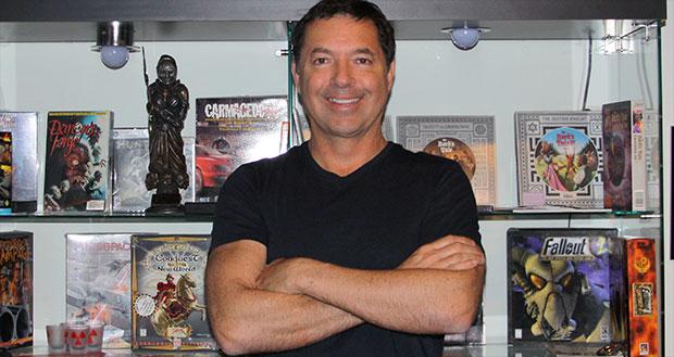 Brian Fargo po vydání Wasteland 3 půjde do důchodu 140859