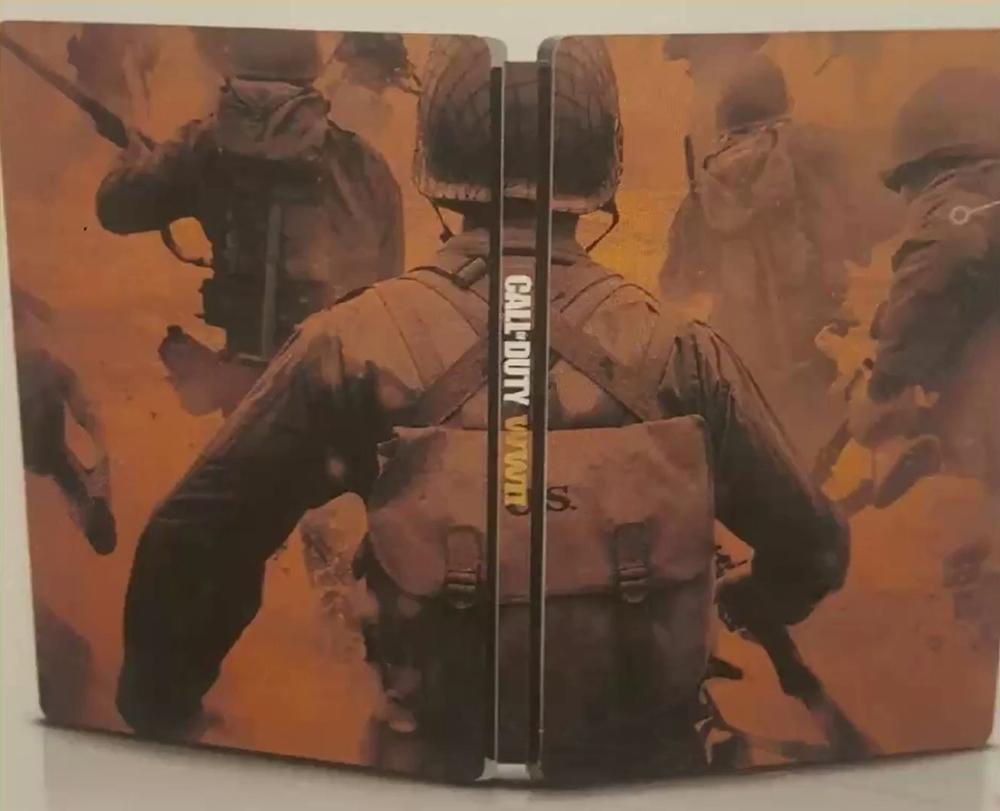 Call of Duty: WWII oficiálně potvrzeno 140899