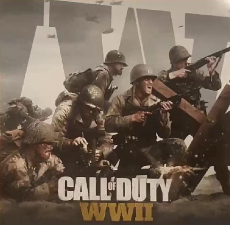 Call of Duty se má vrátit do druhé světové války s dílem WWII 140902