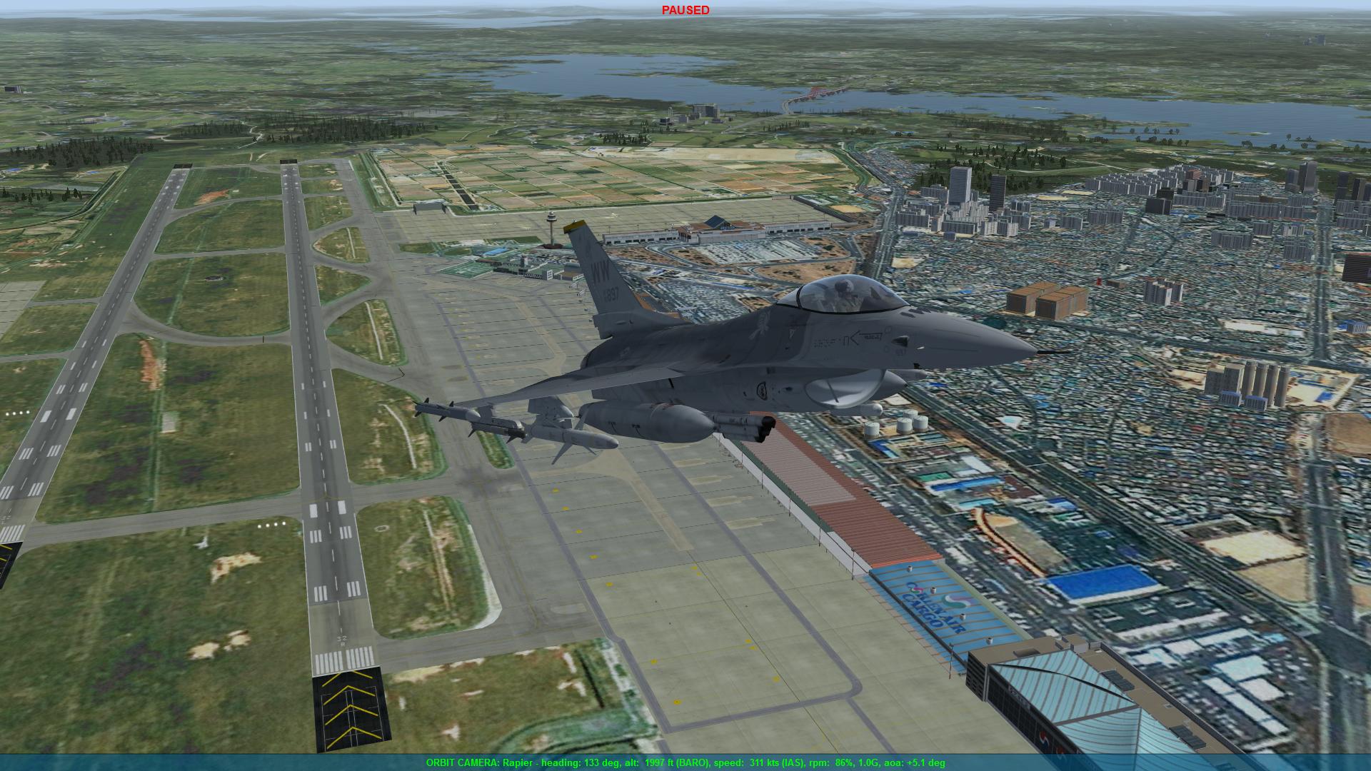 Výlet do historie a současnosti leteckých simulátorů 140929