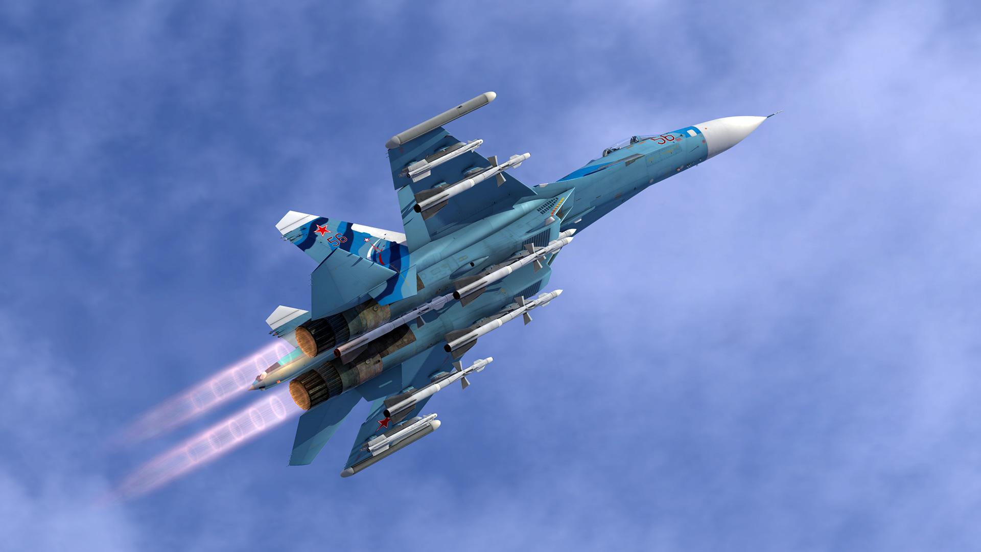 Výlet do historie a současnosti leteckých simulátorů 140931