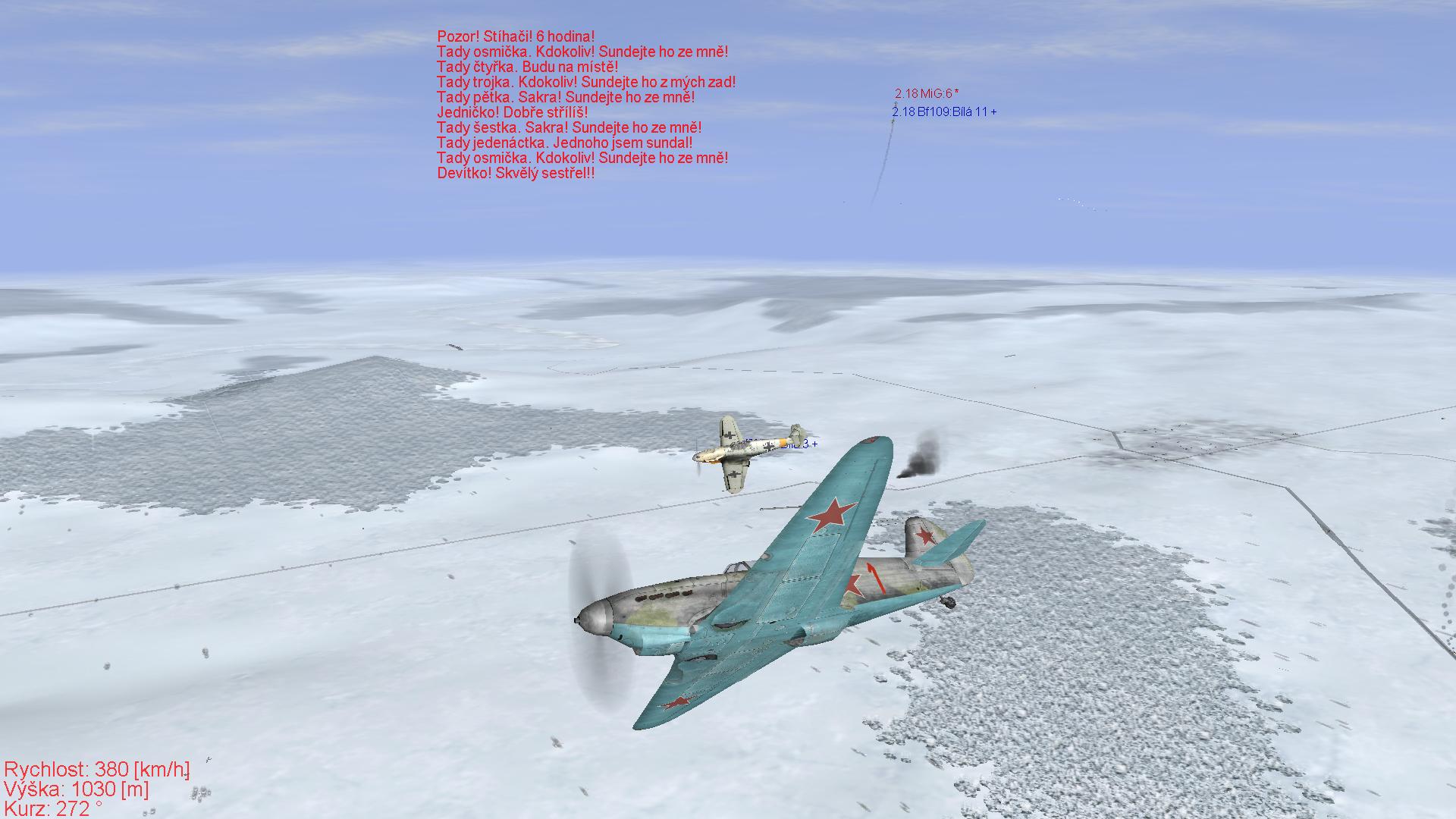 Výlet do historie a současnosti leteckých simulátorů 140932