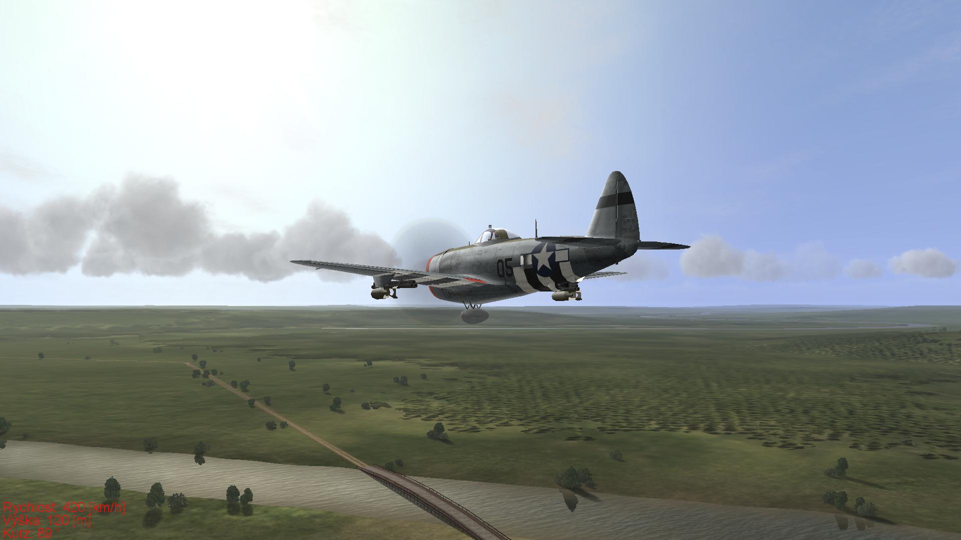 Výlet do historie a současnosti leteckých simulátorů 140933