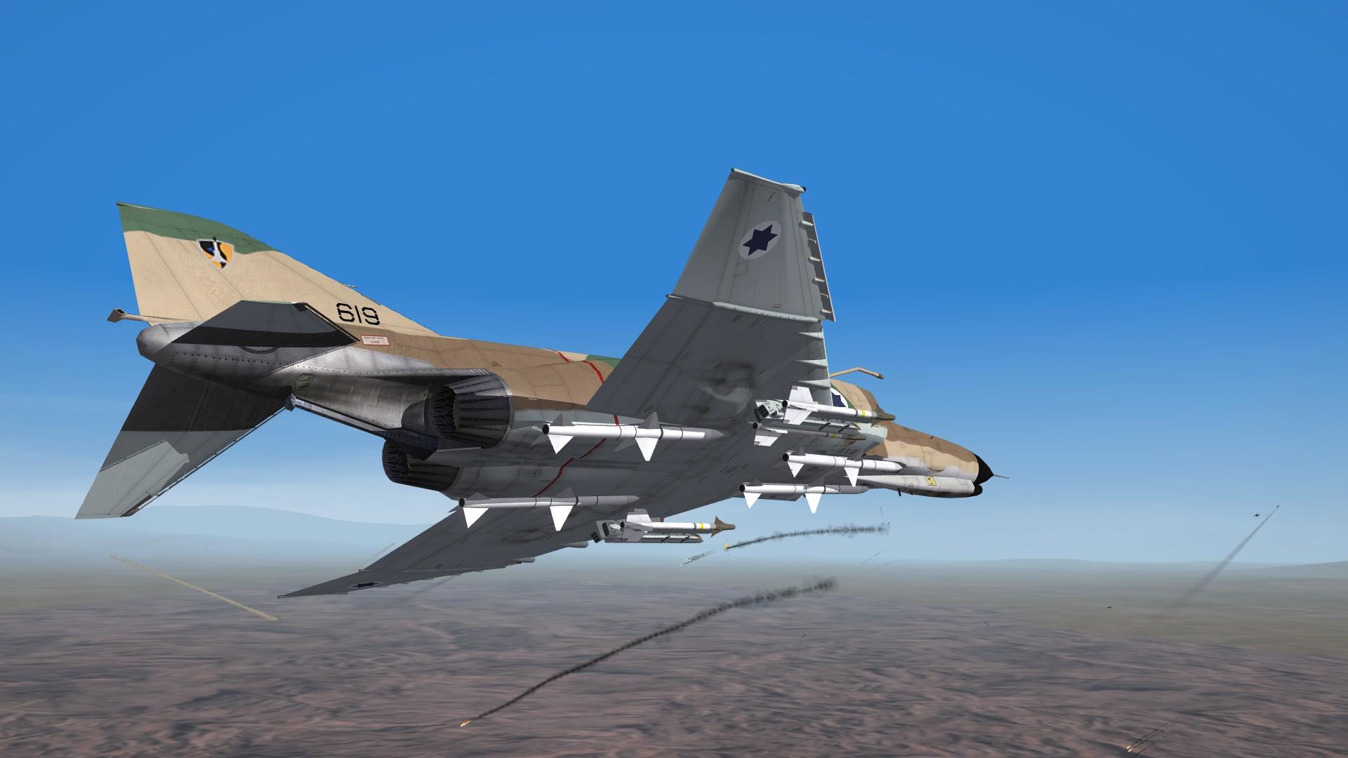 Výlet do historie a současnosti leteckých simulátorů 140935