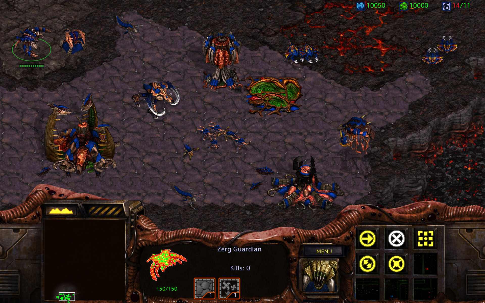 Remaster prvního StarCraftu skutečností 140941
