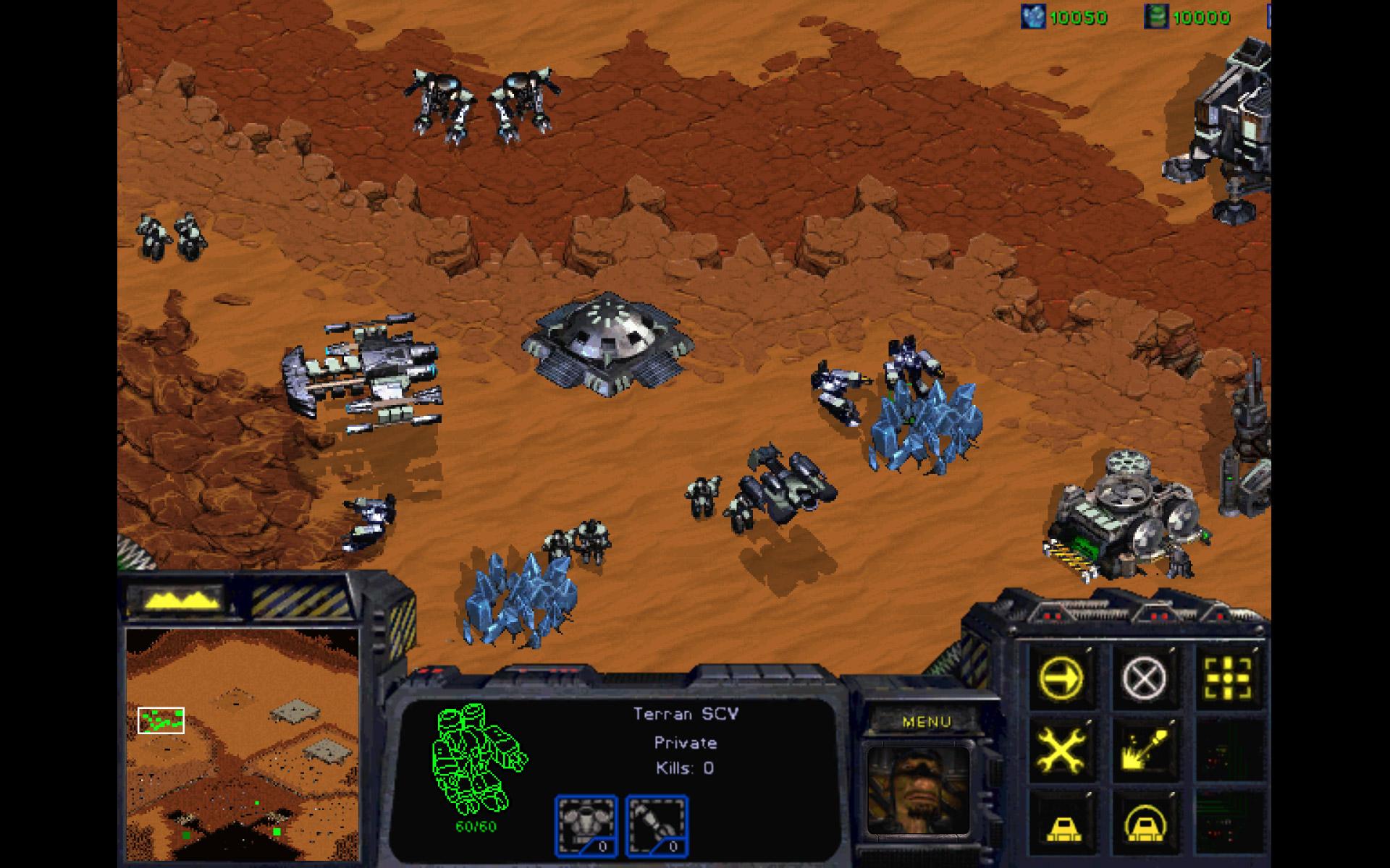 Remaster prvního StarCraftu skutečností 140943