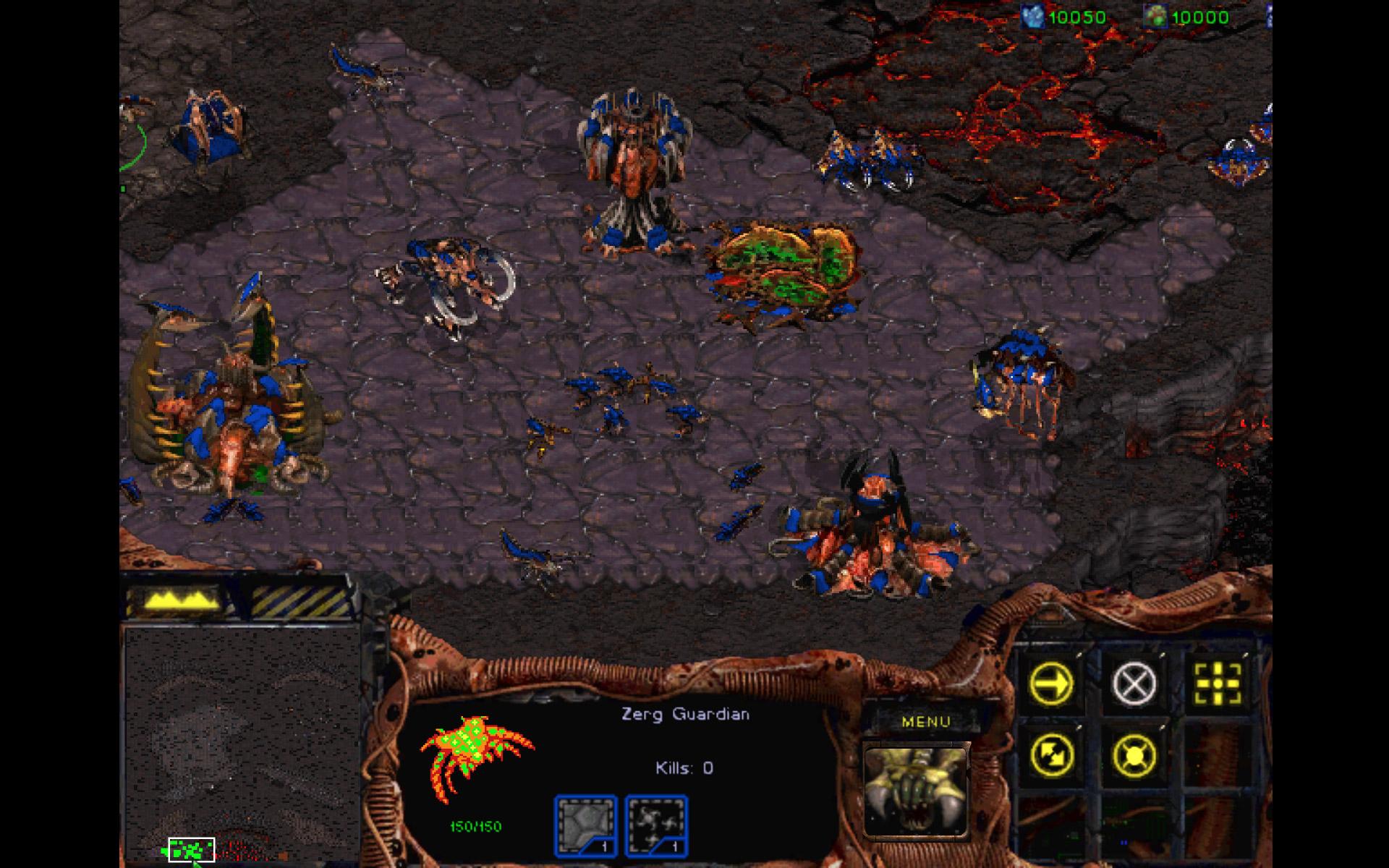 Remaster prvního StarCraftu skutečností 140945