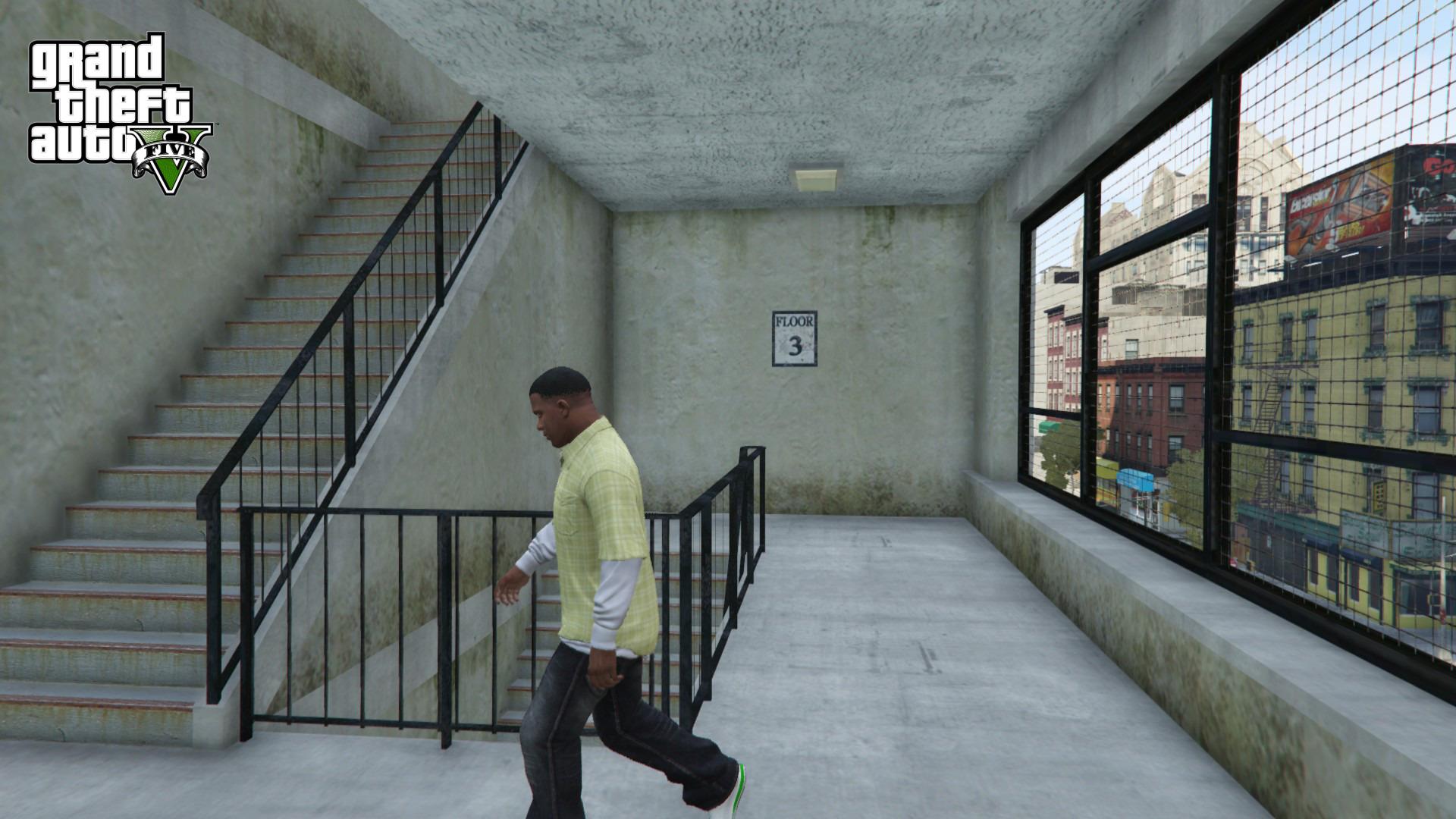 Liberty City v GTA 5 už na jaře 140969