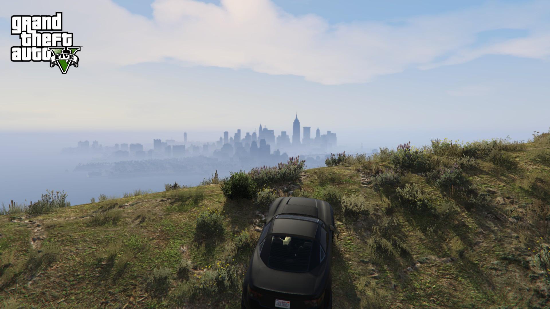 Liberty City v GTA 5 už na jaře 140971