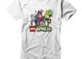 Vyhrajte LEGO Worlds s bonusy pro fanoušky 140987