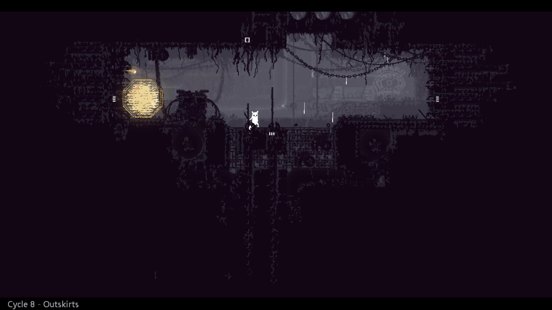 Rain World – krutý svět pod okapem 141002