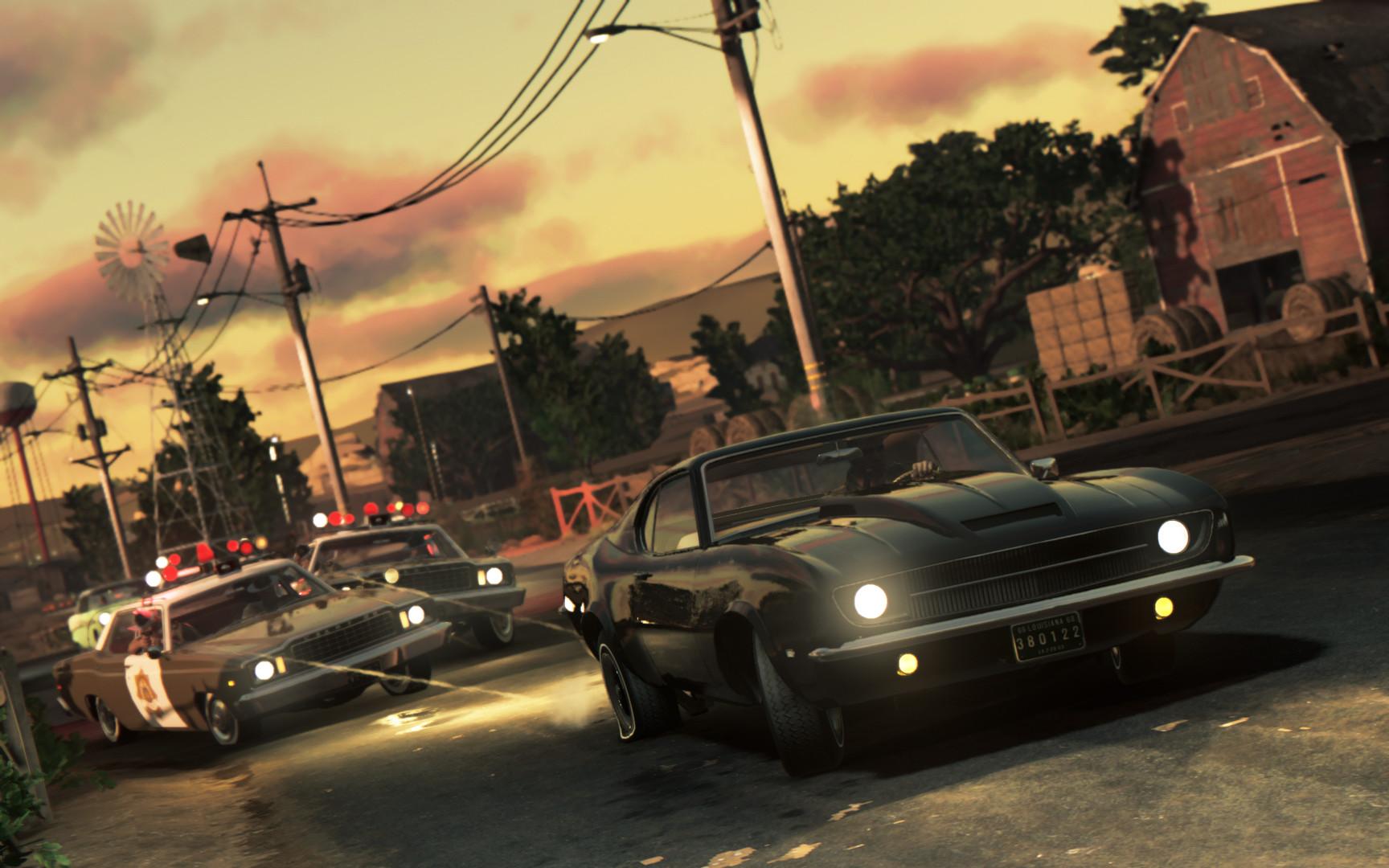 Mafia 3 má demo a první příběhové rozšíření 141032