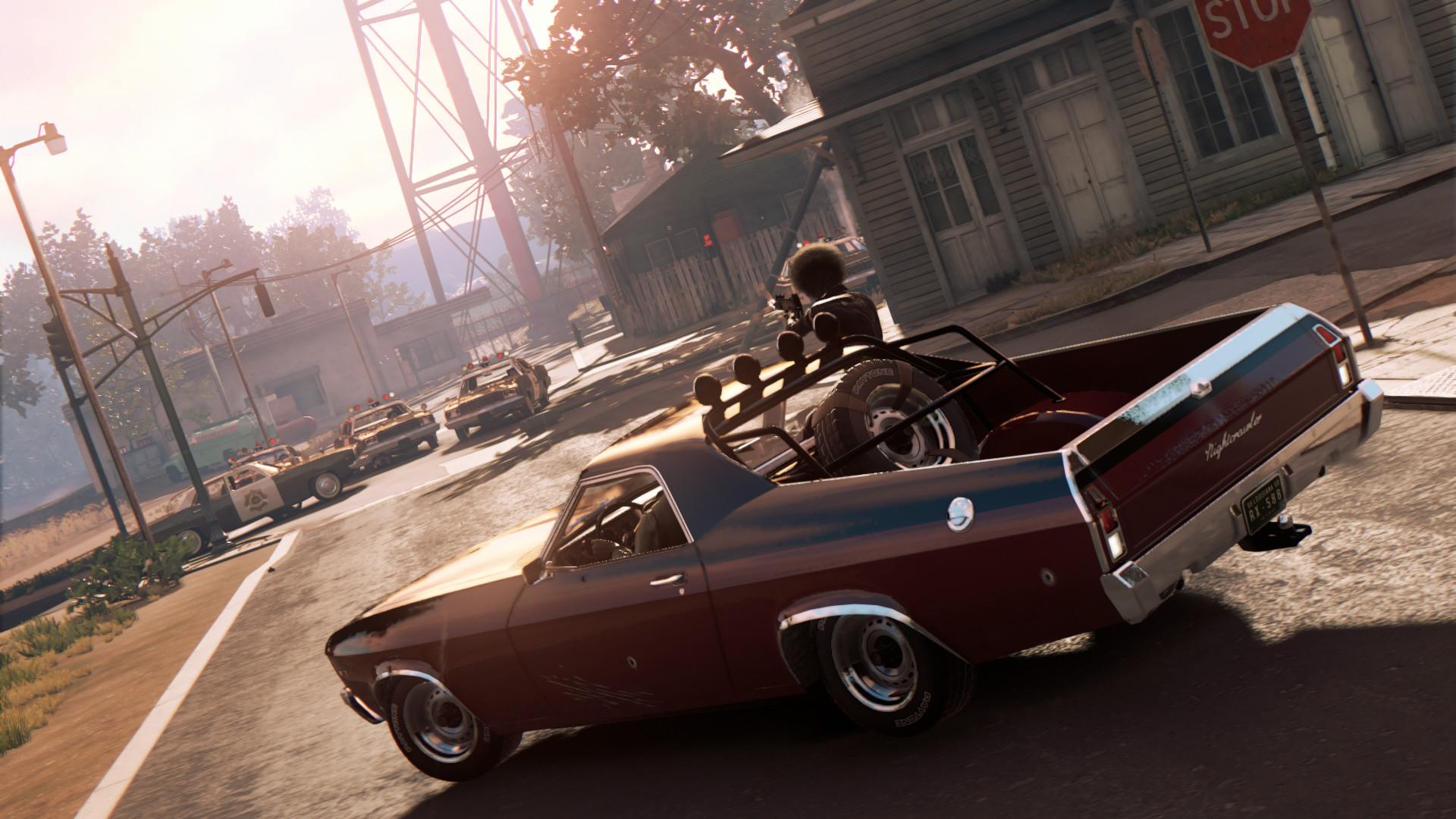 Mafia 3 má demo a první příběhové rozšíření 141033
