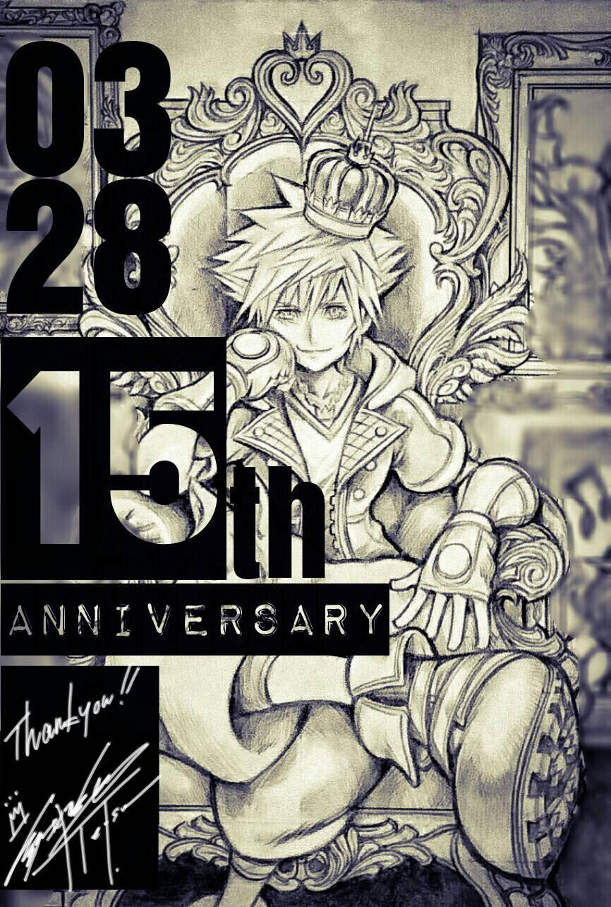 Známé tváře v Kingdom Hearts HD 1.5 + 2.5 Remix 141107