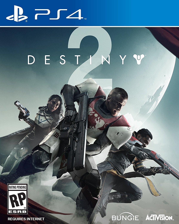 První trailer a detaily Destiny 2, které vyjde i na PC 141199